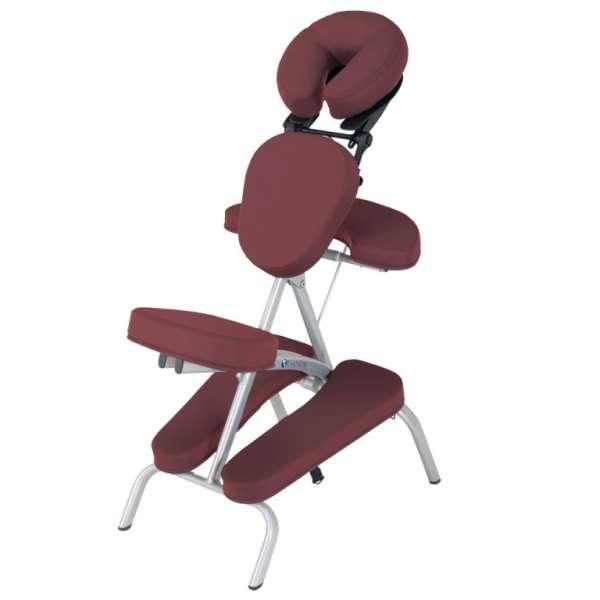 Earthlite Vortex chaise de massage