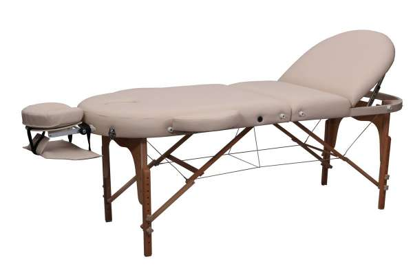 Table de Massage Massunda Rondavista 2 Deluxe