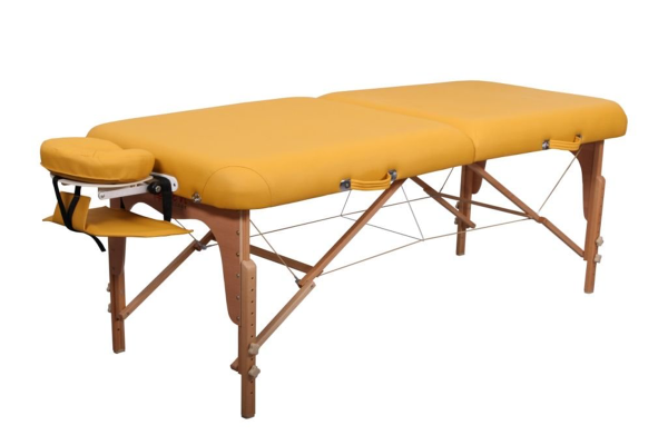 Massage Table Zen Round Corner