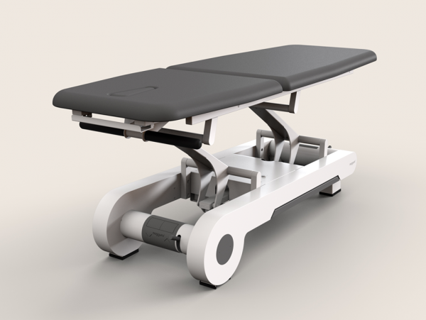 Physiotherapy table Naggura N'RUN 2L | 2-section