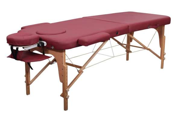 Table de Massage Zen Basic III Flat