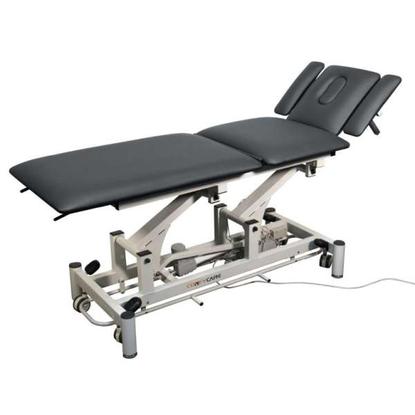 Physiotherapy table BARCELONA | electric 5-segments