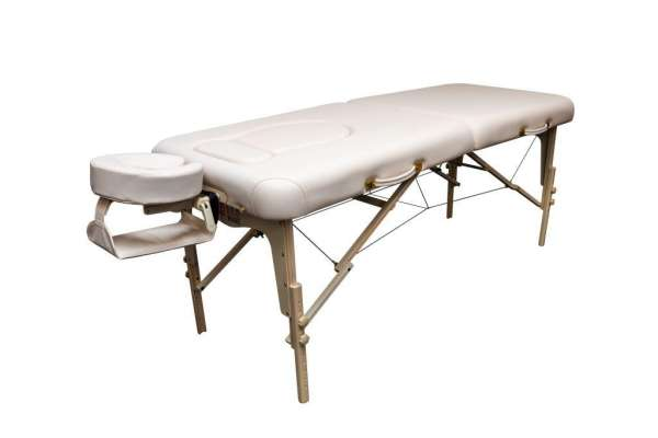 Massageliege Zen Relax mit Schwangeren-Option