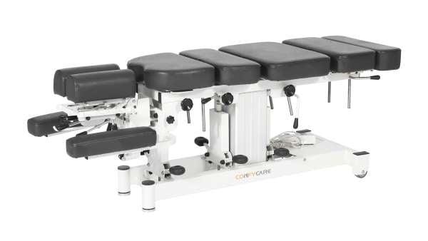 Table de Chiropratique | électrique 7 plans