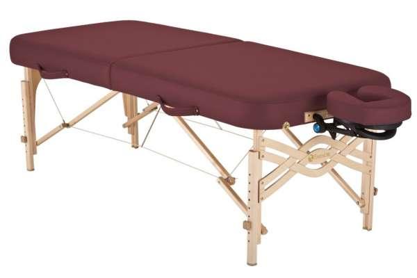 Earthlite New Spirit Portable Massage Table