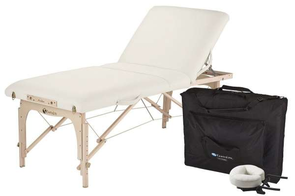 Massageliege Earthlite Avalon XD Tilt
