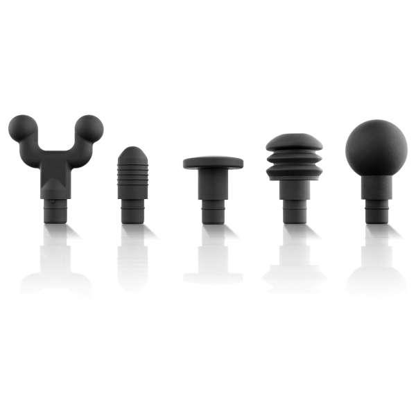 Hyperice Hypervolt têtes interchangeables | kit de 5