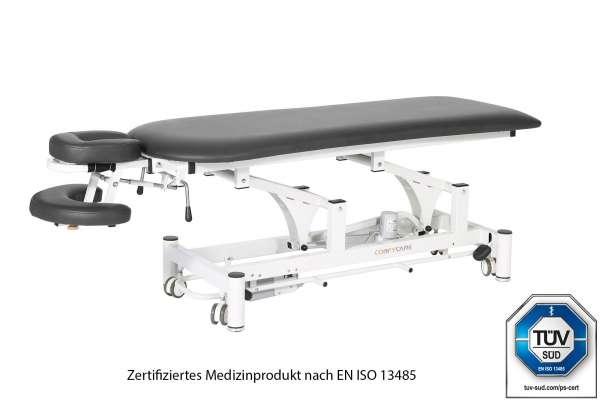 Elektrische Massageliege BERLIN 3-Segmente