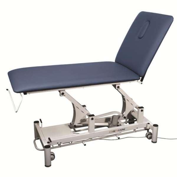 Elektrische Therapieliege ROM | 2 Segmente