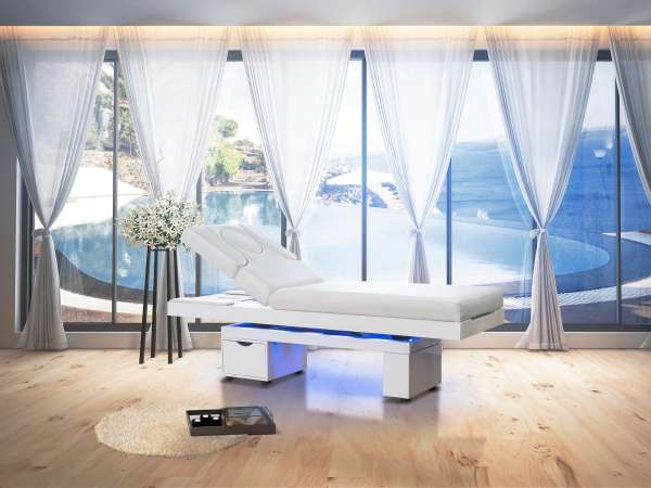 Spa Massage table HERA | electrical with heating