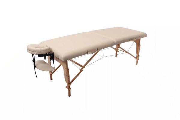 Massageliege Zen StartUp