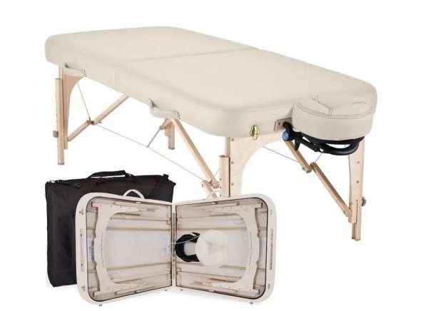 Table de massage New Spirit